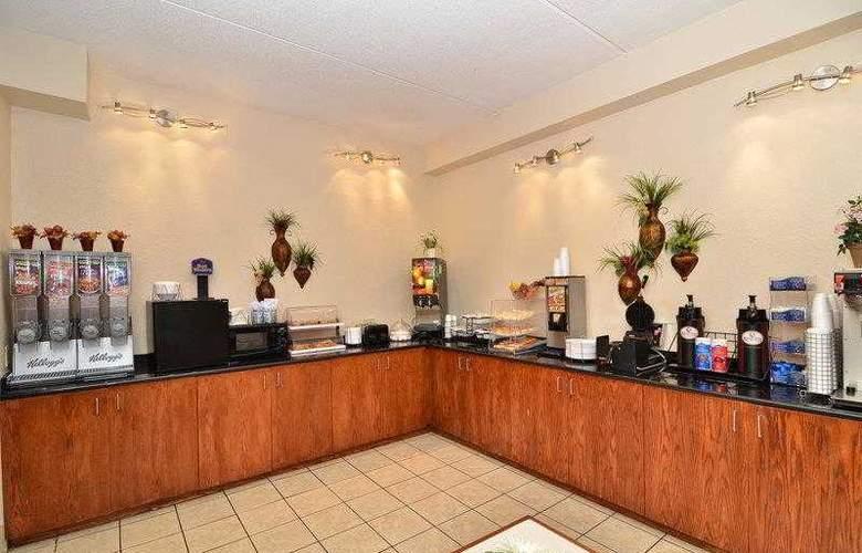 Best Western Raleigh Inn & Suites - Hotel - 15