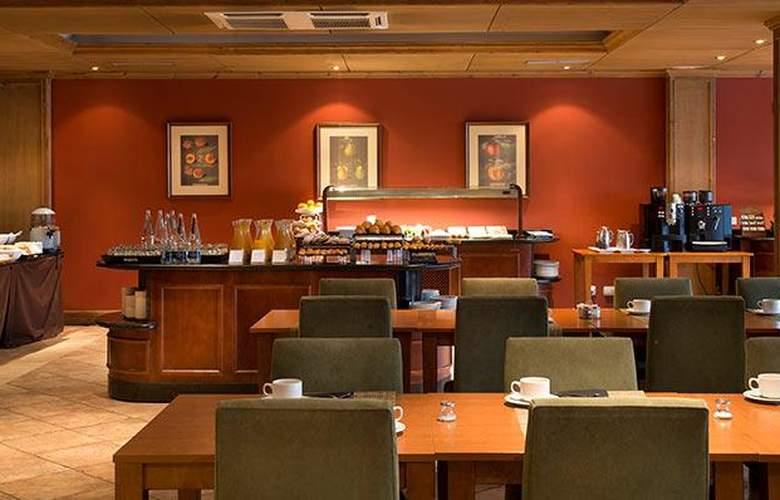 Tryp Vielha Baqueira - Restaurant - 6