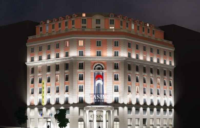 Hernan Cortes - Hotel - 0