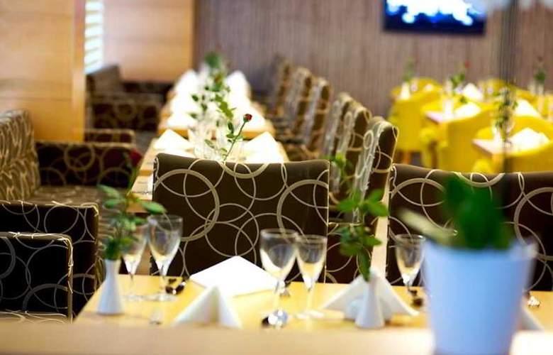 Vizon Hotel Osmanbey - Restaurant - 9