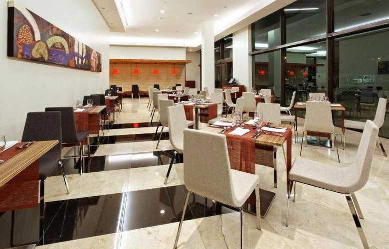 Holiday Inn San Jose Escazu - Restaurant - 24