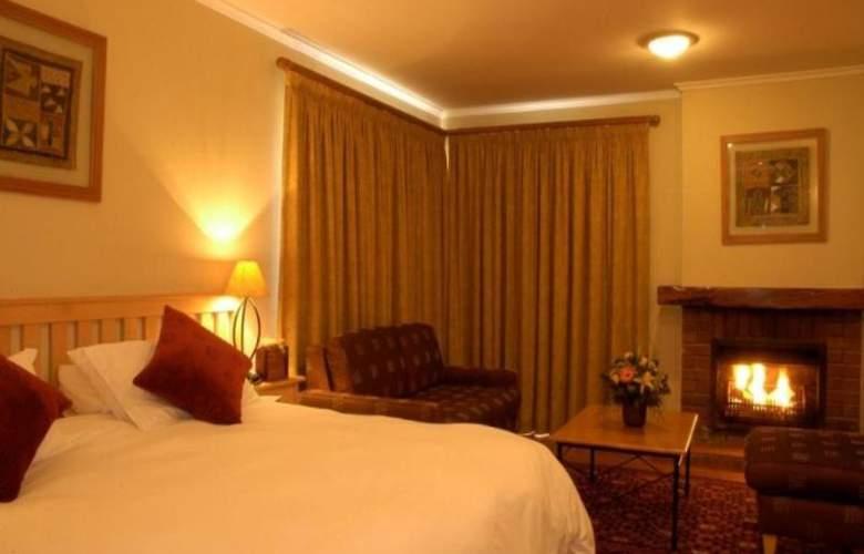 Greenway Woods Resort - Room - 29