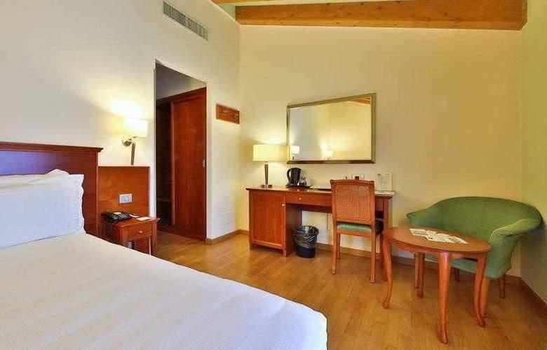 Best Western Titian Inn Treviso - Hotel - 10