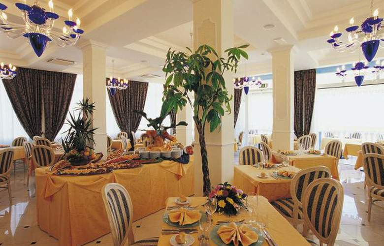 Baia Imperiale - Hotel - 1