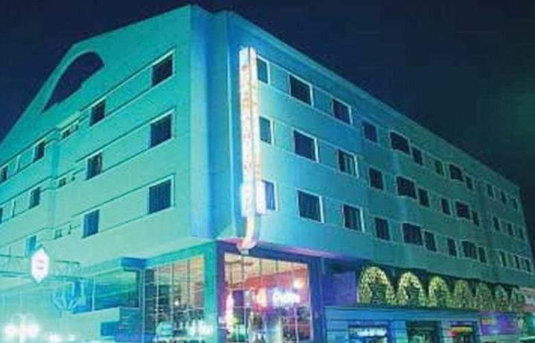 Luna Arabial - Hotel - 0