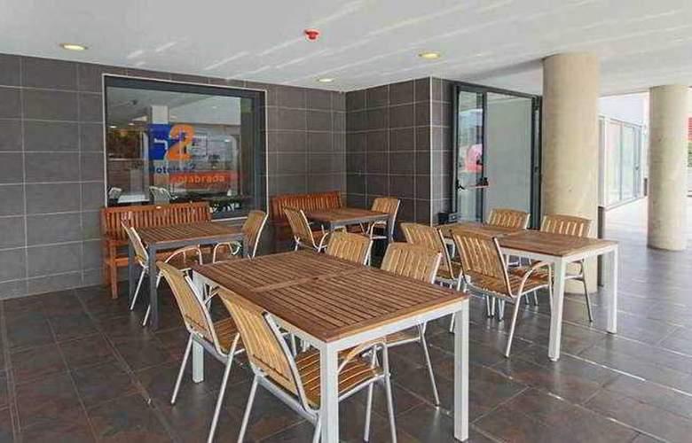 H2 Fuenlabrada - Terrace - 5