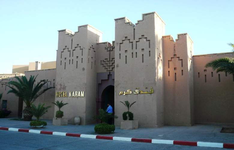 Karam Palace - Hotel - 0