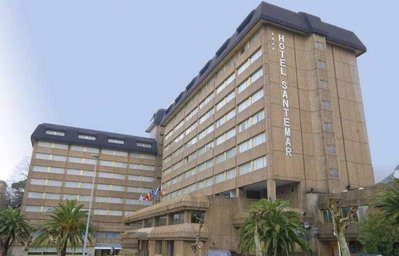 Santemar - Hotel - 5