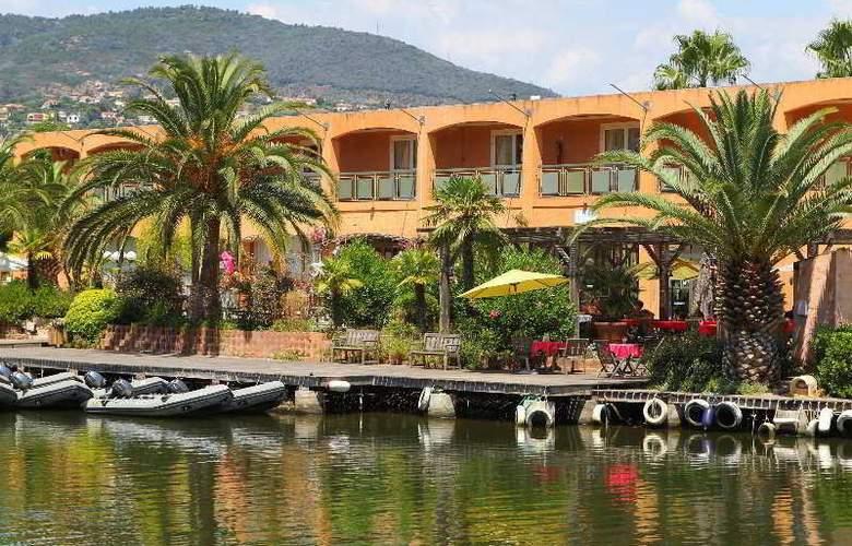 Pierre et Vacances Villages Clubs Cannes Mandelieu - General - 2