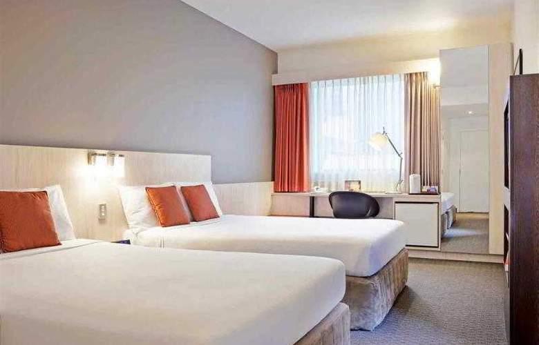 Ibis Wellington - Hotel - 4