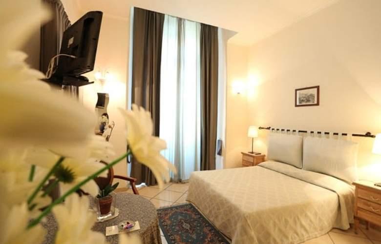 Bovio Suites - Room - 4