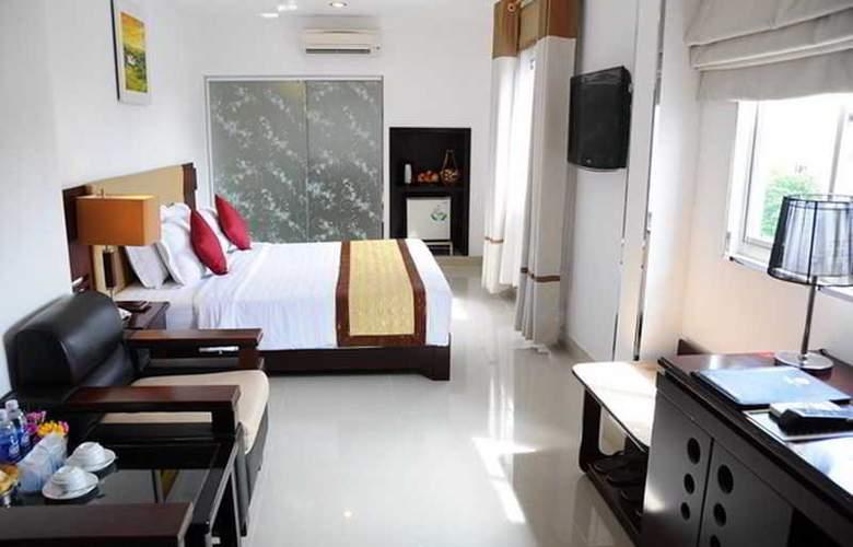 Hong Vy Hotel - Room - 13