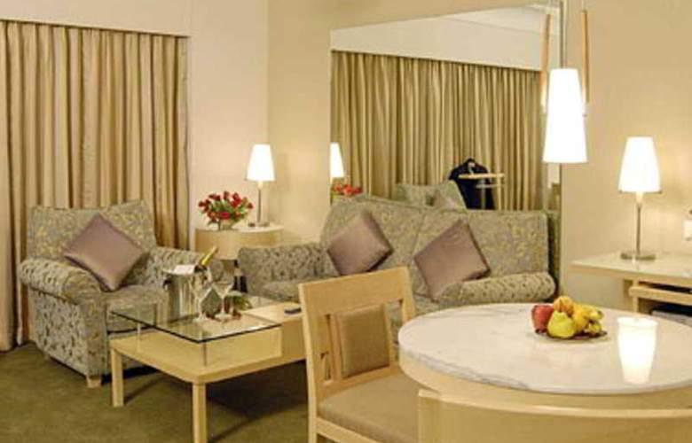 Imperial Palace Rajkot - Room - 0