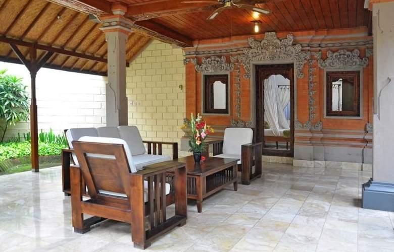 Puri Dewa Bharata - Hotel - 11