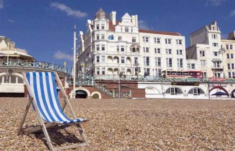 Umi Brighton - Hotel - 0
