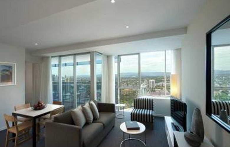 Hilton Surfers Paradise - Room - 8
