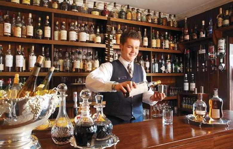Macdonald Pittodrie House - Bar - 4