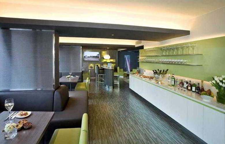Novotel Nathan Road Kowloon - Hotel - 7
