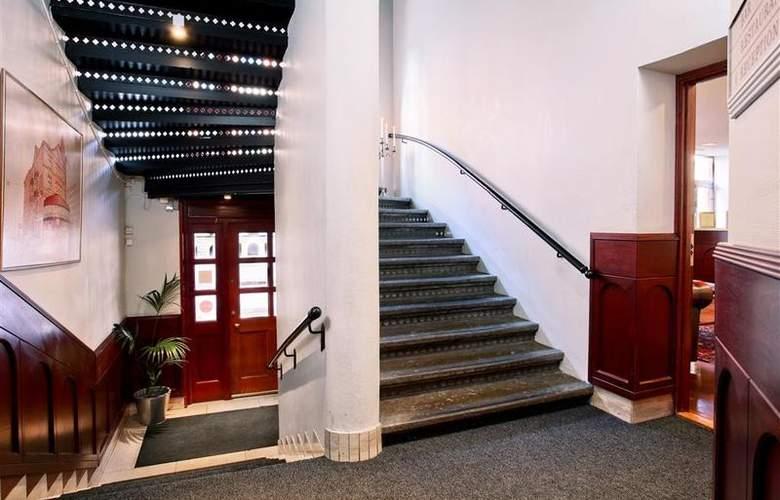 BEST WESTERN Tidbloms Hotel - Hotel - 18