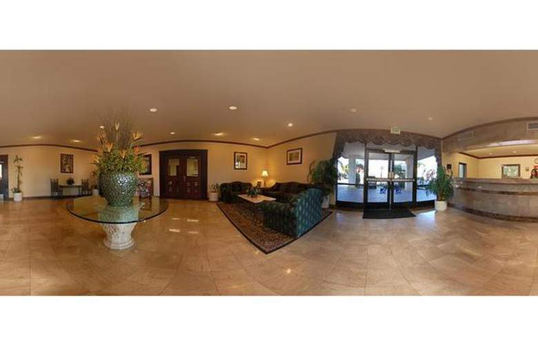 Best Western Los Angeles Worldport Hotel - General - 2