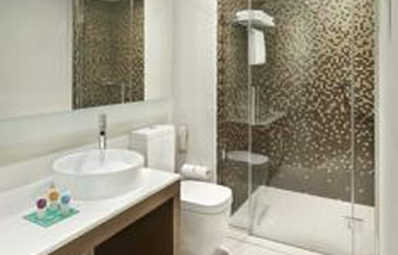 Hyatt Place Dubai Al Rigga - Room - 11