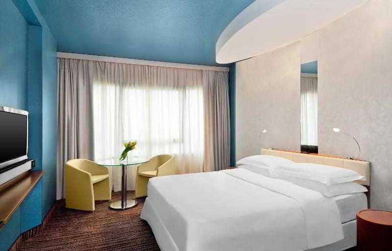 Sheraton Padova Hotel & Conference Center - Room - 23
