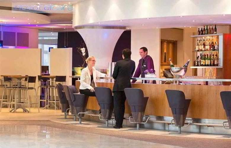 Novotel Convention & Wellness Roissy CDG - Hotel - 15
