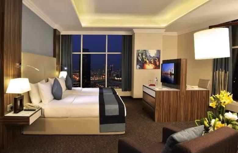 Swiss Belhotel Seef Bahrain - Room - 12