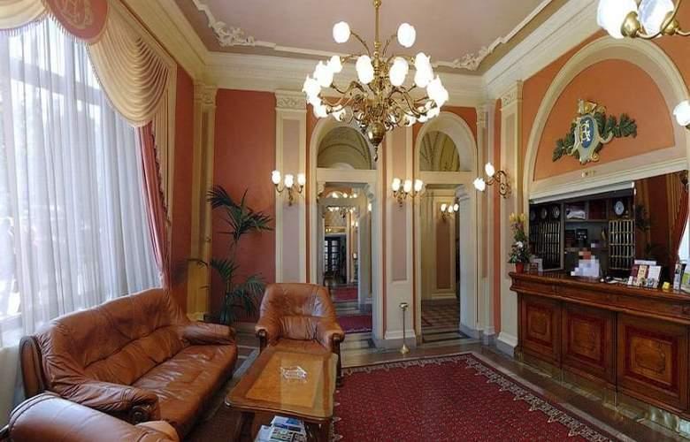 Grand Hotel Lviv - General - 7