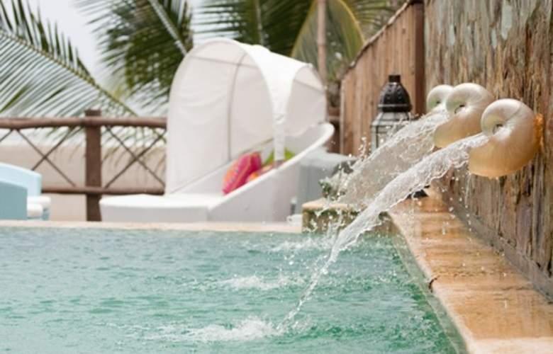 Meliá Cartagena Karmairi - Pool - 1