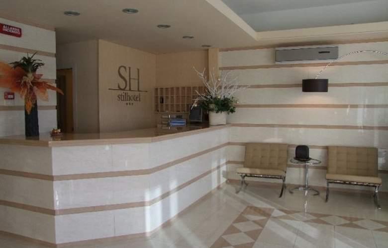 SH Stil Hotel - Hotel - 4