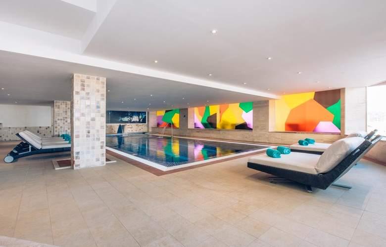 Iberostar Suites Jardín del Sol - Pool - 9