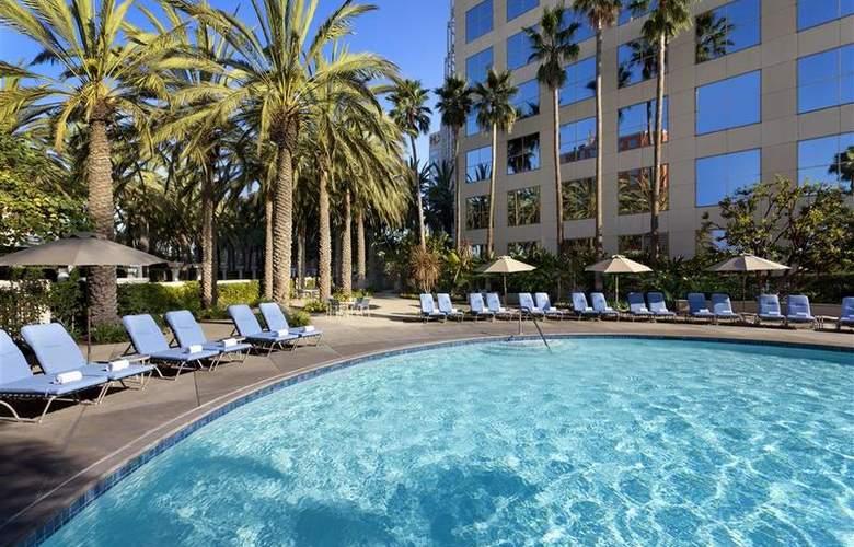 Hyatt Regency Orange County - Hotel - 14