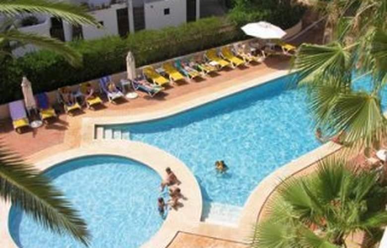 Alondra - Pool - 2