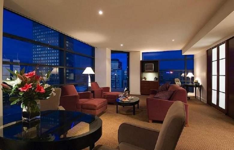 Rendezvous Hotel Adelaide - Room - 8