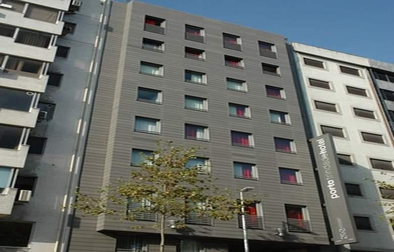 Porto Trindade Hotel - Hotel - 6