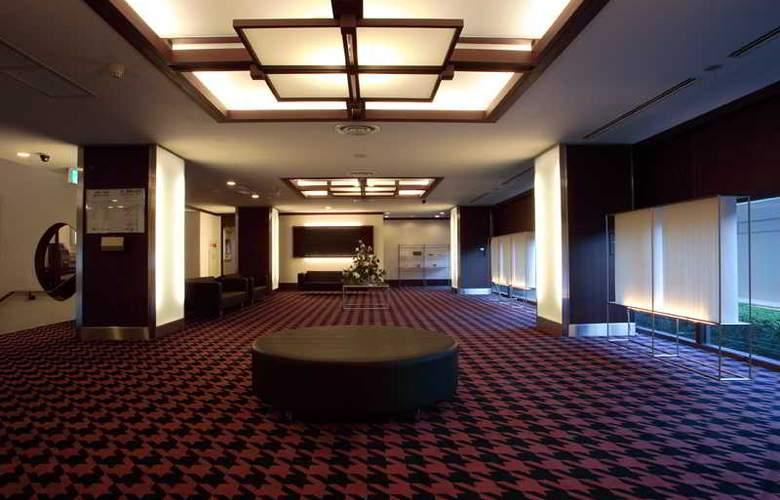 Sunroute Kyoto - Hotel - 7