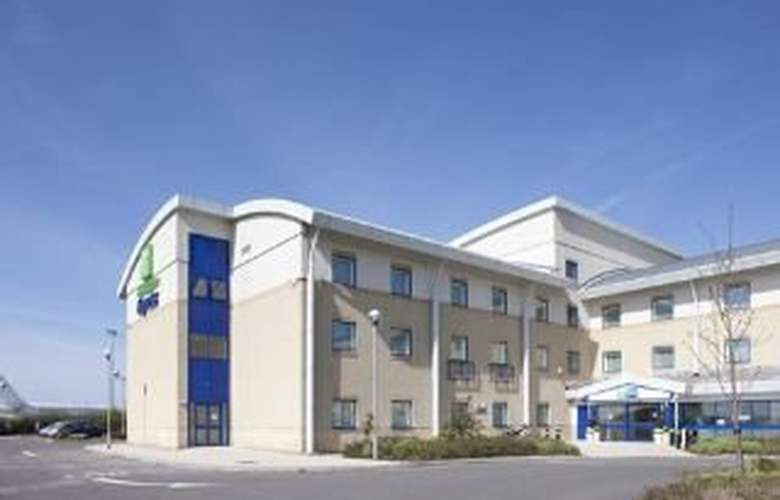 Holiday Inn Express Cardiff Airport - Hotel - 0
