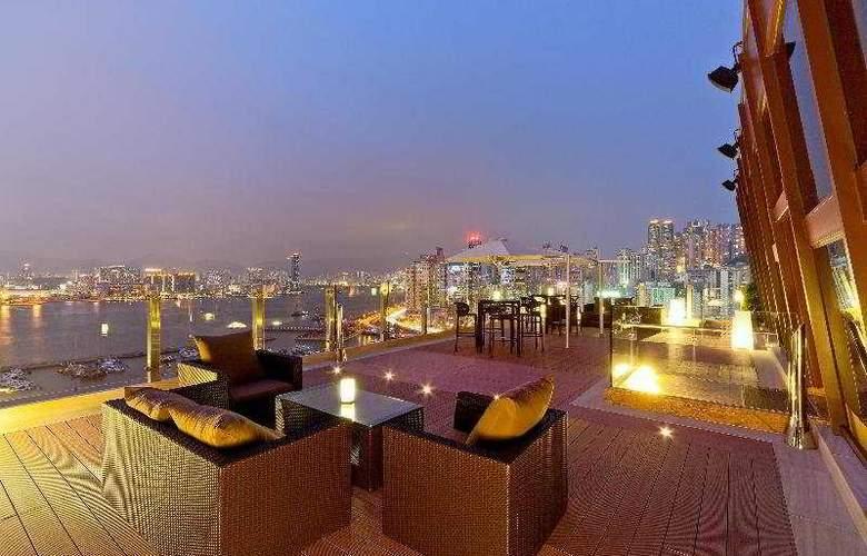 The Park Lane Hong Kong - Terrace - 6