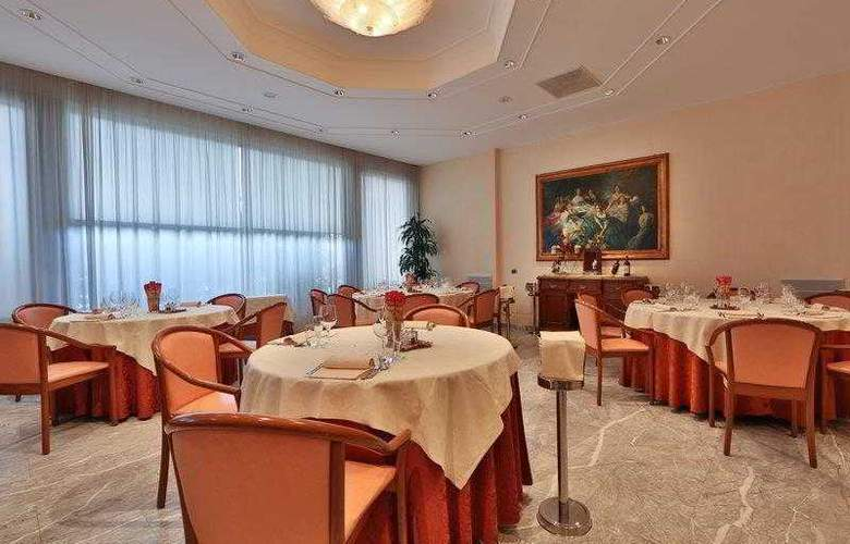 Best Western Globus City - Hotel - 74