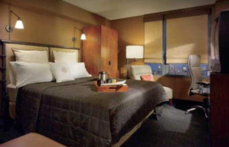 Four Points By Sheraton Mahattan Chelsea - Room - 3