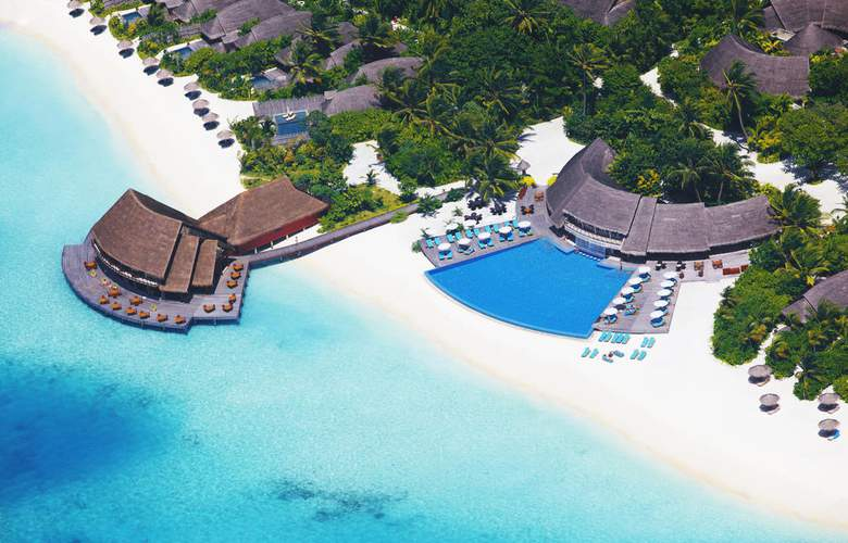Anantara Dhigu Maldives Resort - Hotel - 10