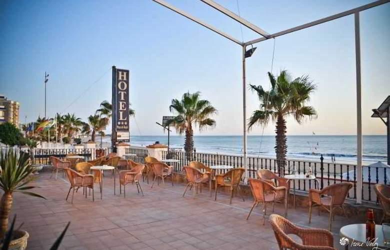 Playa de Regla - Terrace - 5