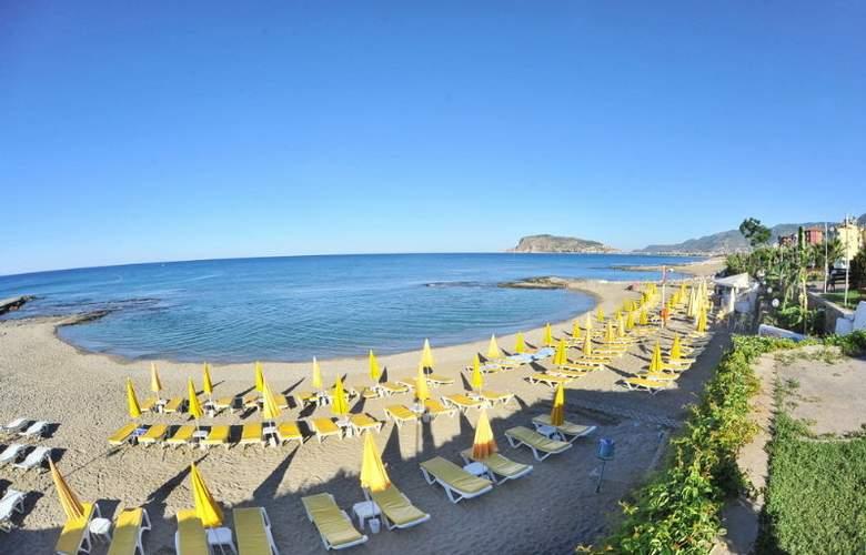 Grand Uysal - Beach - 4