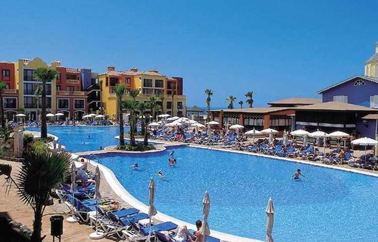 Sunlight Bahia Principe Tenerife Complex - Pool - 4
