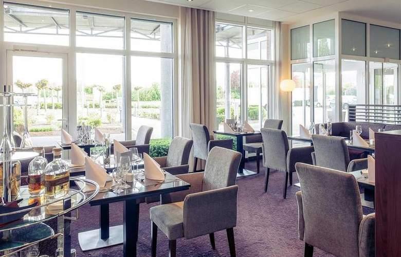 Park Inn by Radisson Kamen Unna - Restaurant - 49