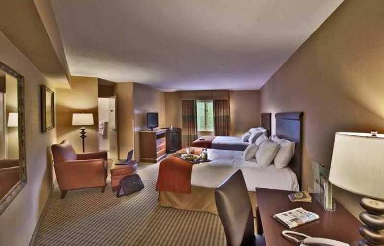 DoubleTree Resort by Hilton Hotel Lancaster - Hotel - 2