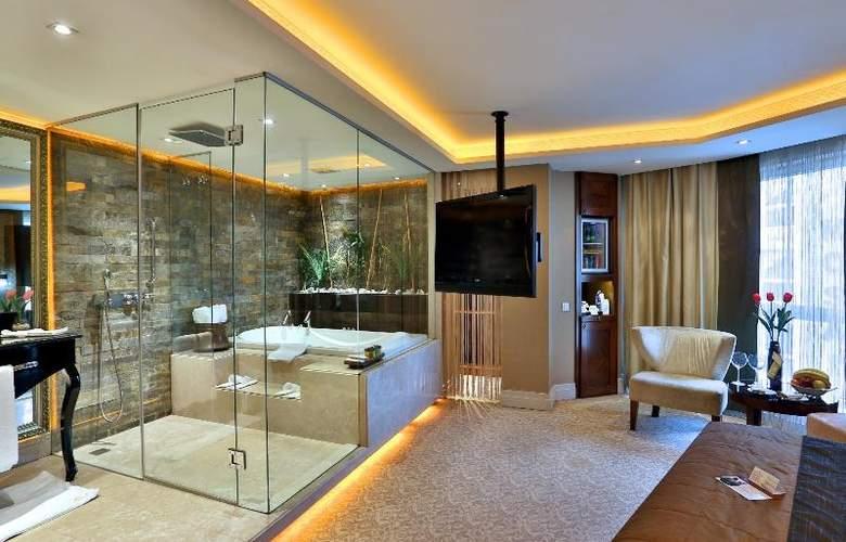 Zurich - Room - 18
