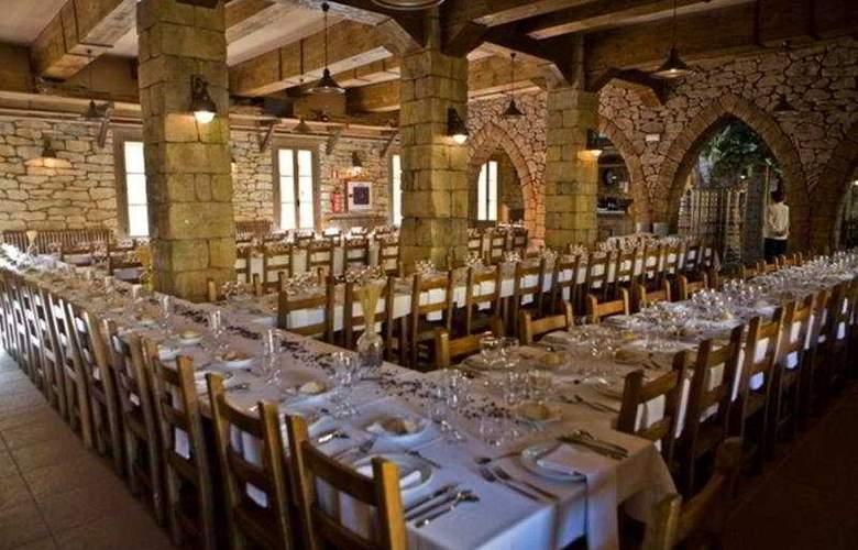 Albergue Pirenarium - Restaurant - 7