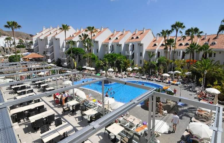 Paradise Park Fun Livestyle - Hotel - 18